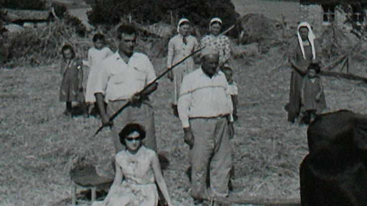 ugurlu-soy-agaci-bahcede